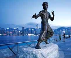 Holiday Package Hong Kong
