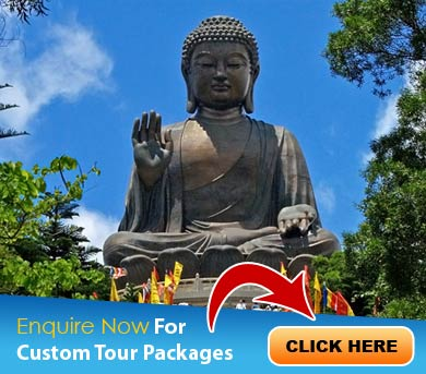Hong Kong Tour Packages